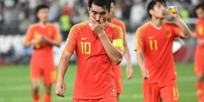中国足球又回到原点 除了换教练我们还能做什么